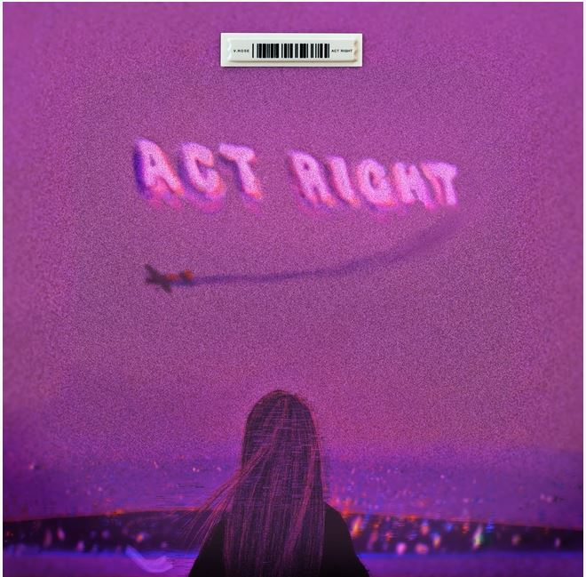 Act Right - Act Right Single