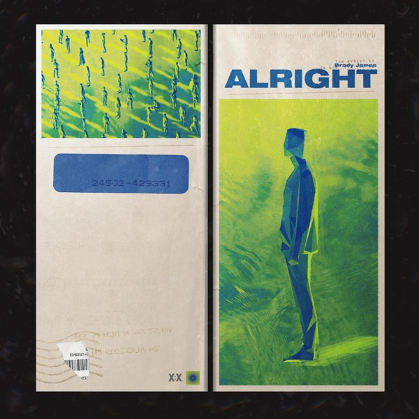 Alright - Alright - Single