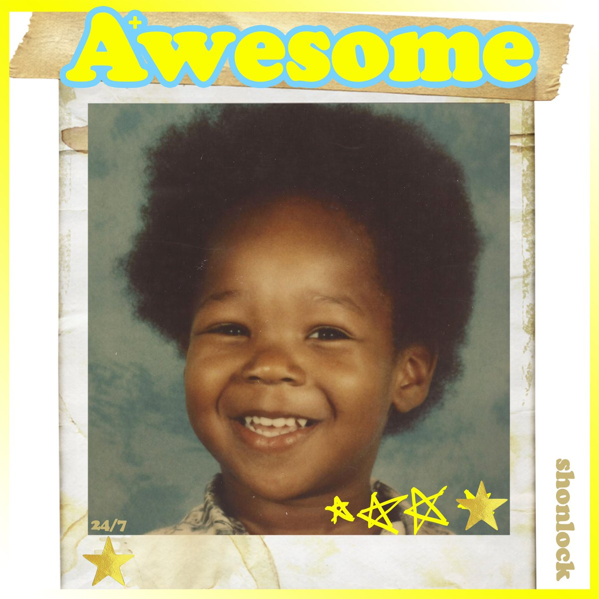 Awesome - Awesome- Single
