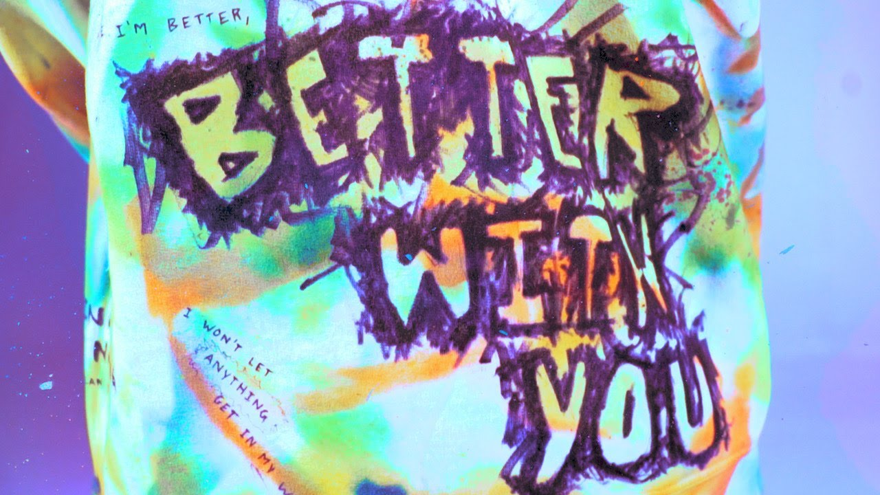 Better With You - Better With You