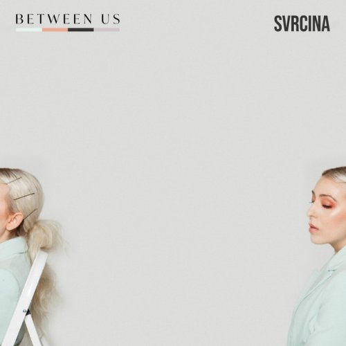 Between Us - Between Us