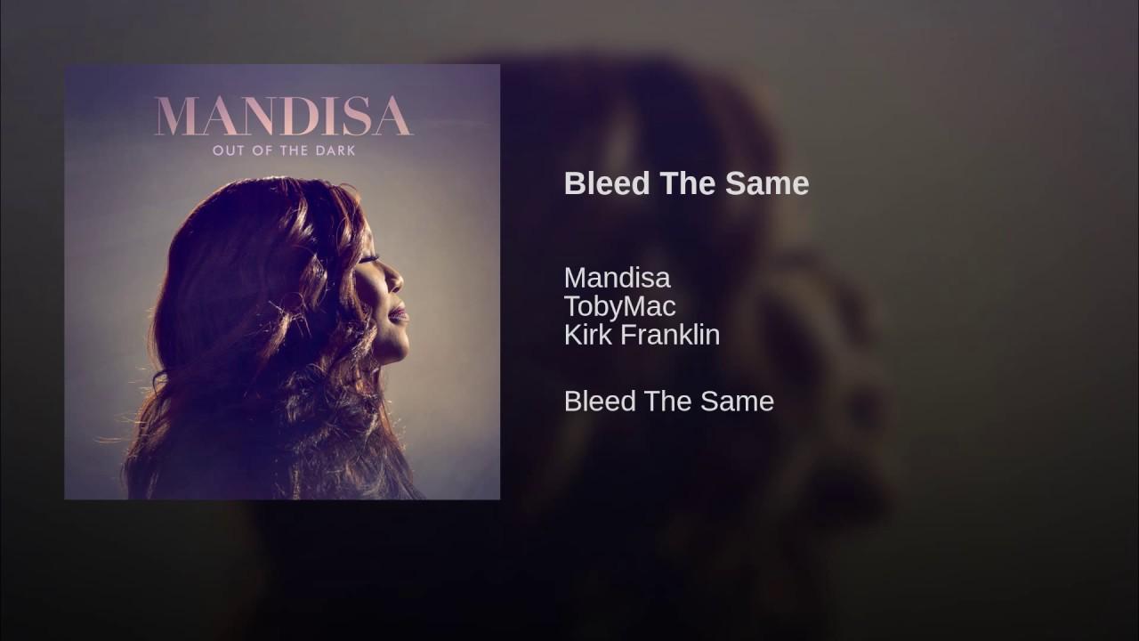 Bleed The Same - Bleed