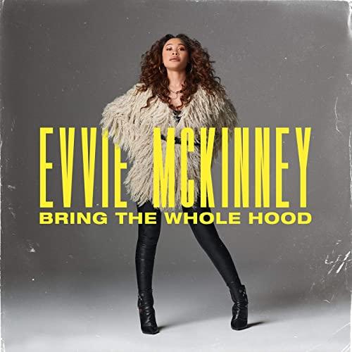 Bring The Whole Hood - Bring The Whole Hood - Single