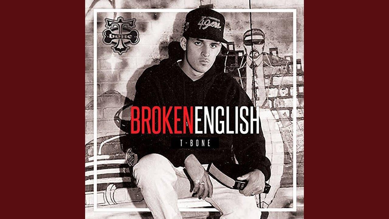 Beast Mode - Broken English