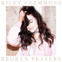 Broken Prayers - Broken Prayers