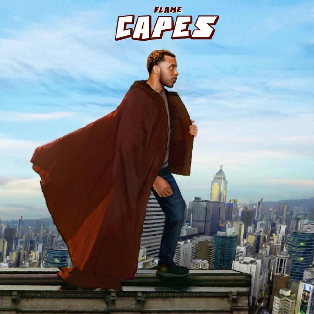Capes - Capes- Single
