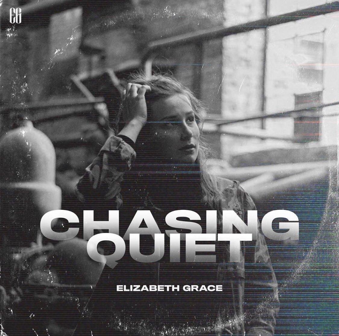 Chasing Quiet - Chasing Quiet