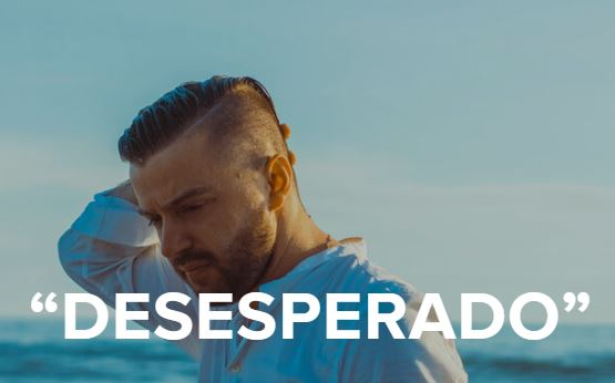 Desesperado - Desperado