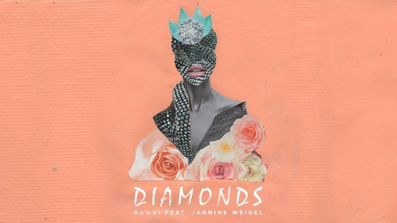 Diamonds - Diamonds- Single