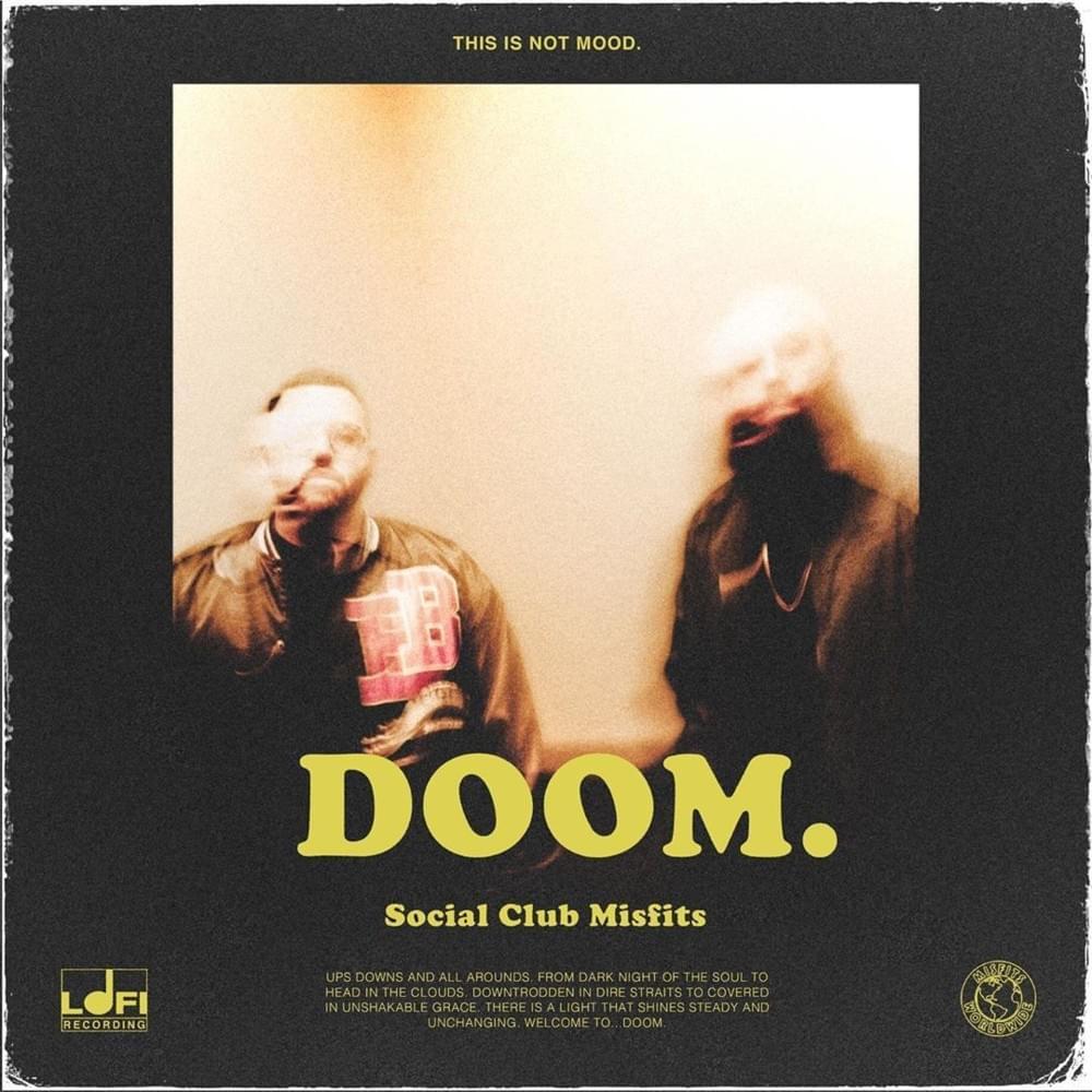 Enough - Doom