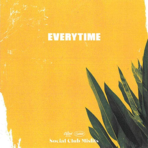 Every time - Everytime- Single