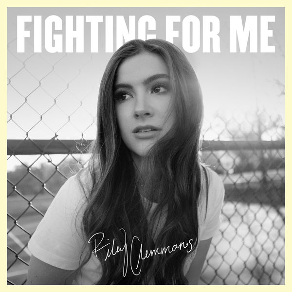 Fighting For Me - Fighting for Me - Single