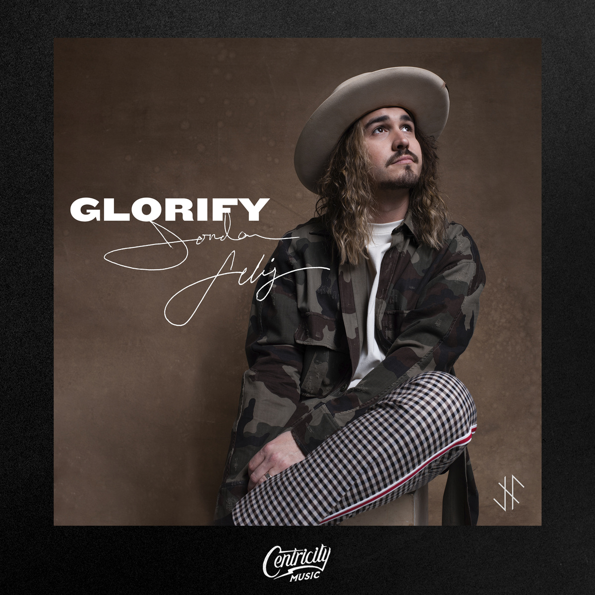 Glorify - Glorify