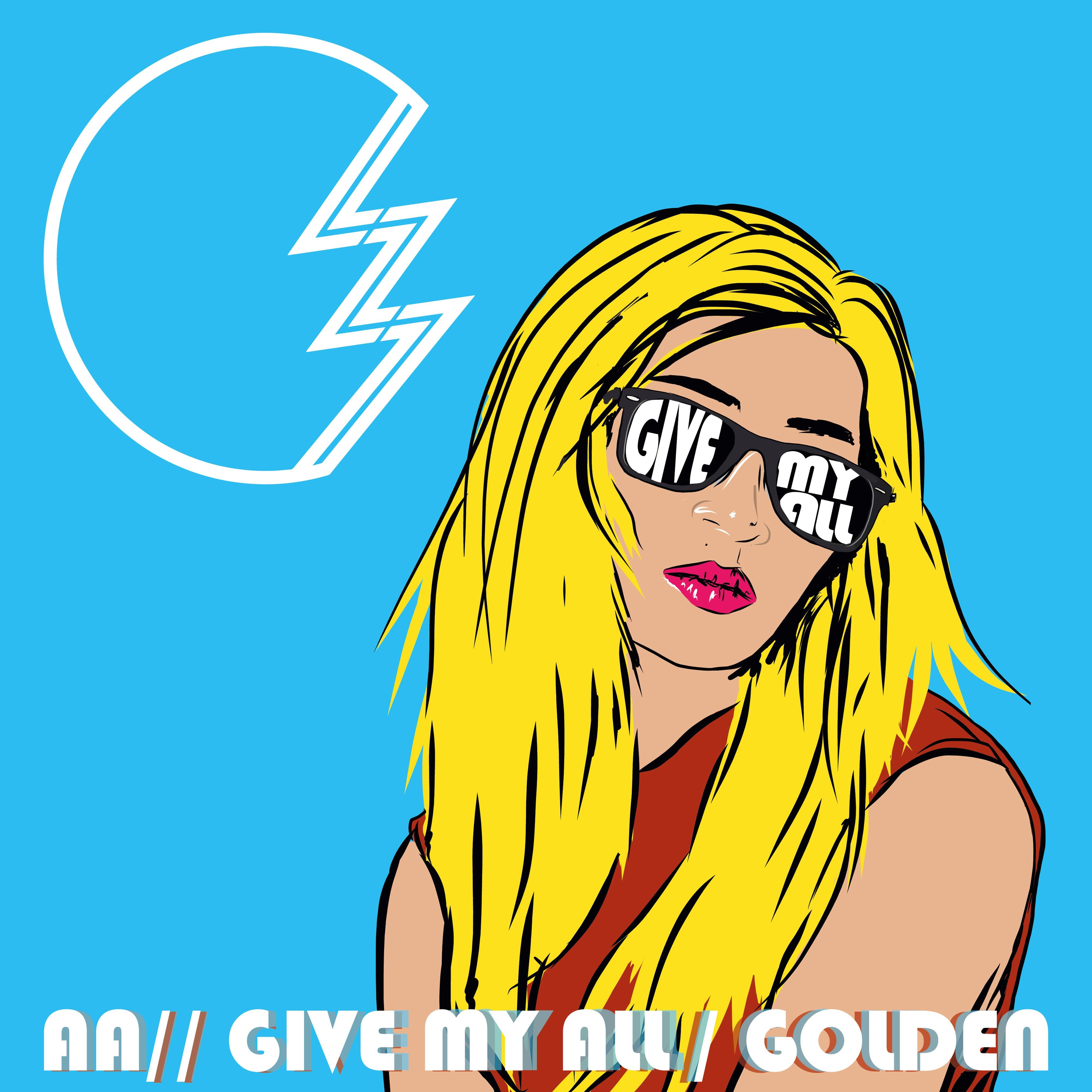 Golden - Golden