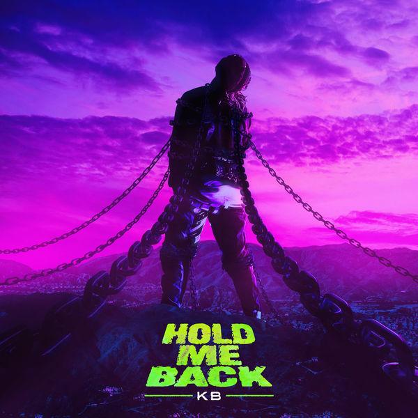 Hold Me Back - Hold Me Back-Single