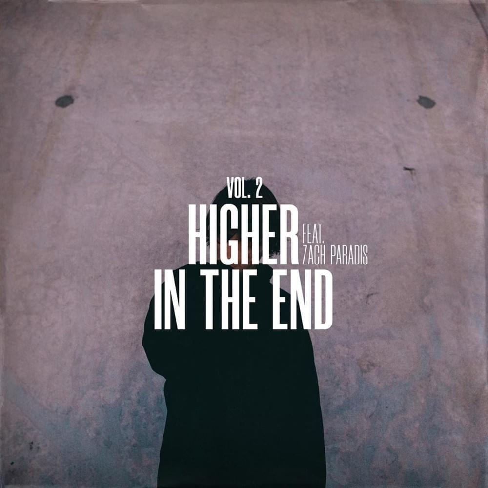Higher - Hulvey Vol. 2