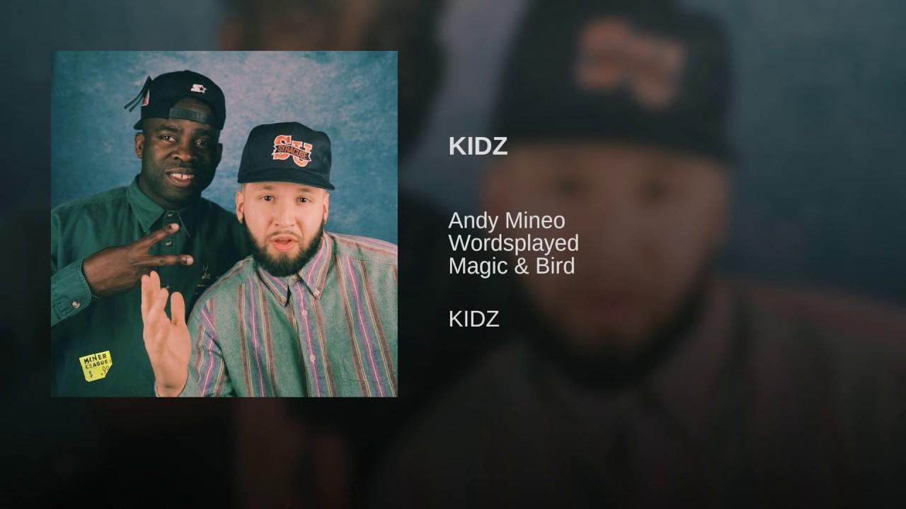 Kidz - Kidz- Single