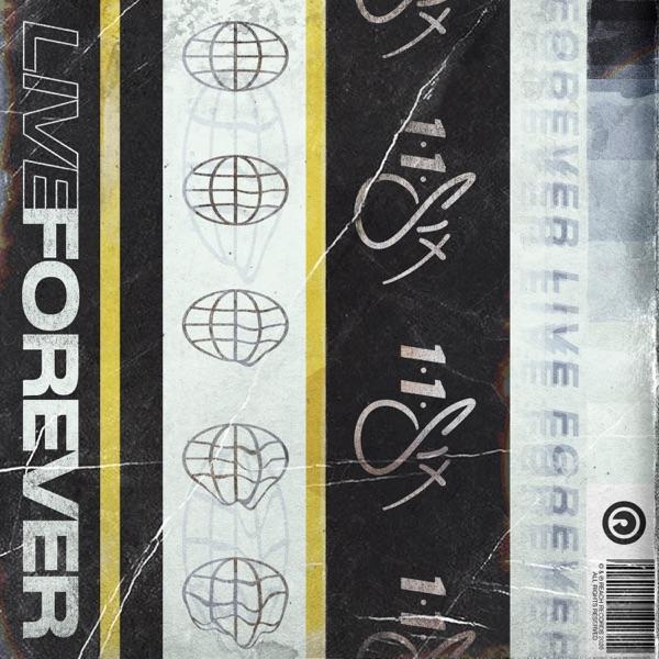 Live Forever - Live Forever - Single