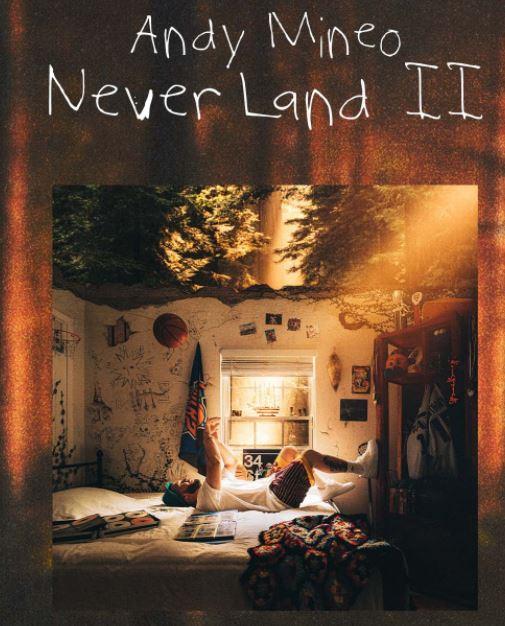 Workin On It - Neverland 2