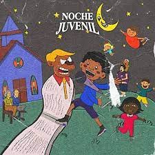 Dicen - Noche Juvenil