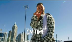 On Time - On Time Single