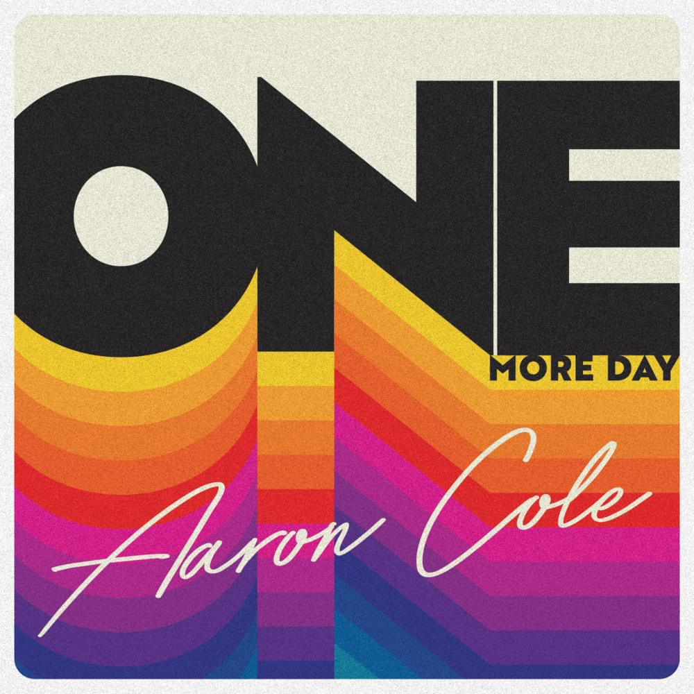One More Day - One More Day- Single