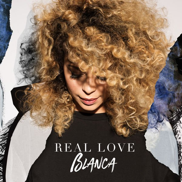 Real Love - Real Love