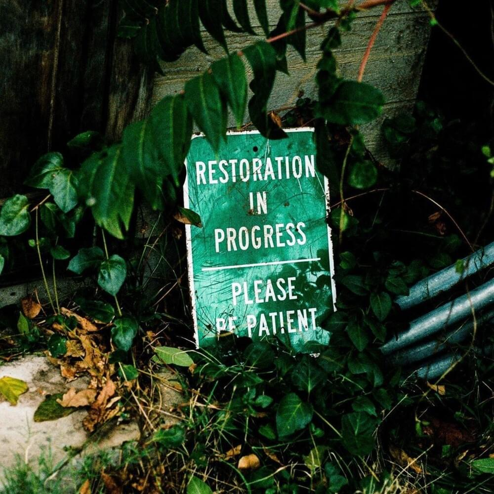 Deep End - Restoration