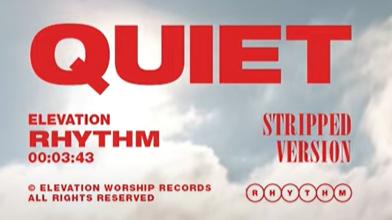 Quiet - Single
