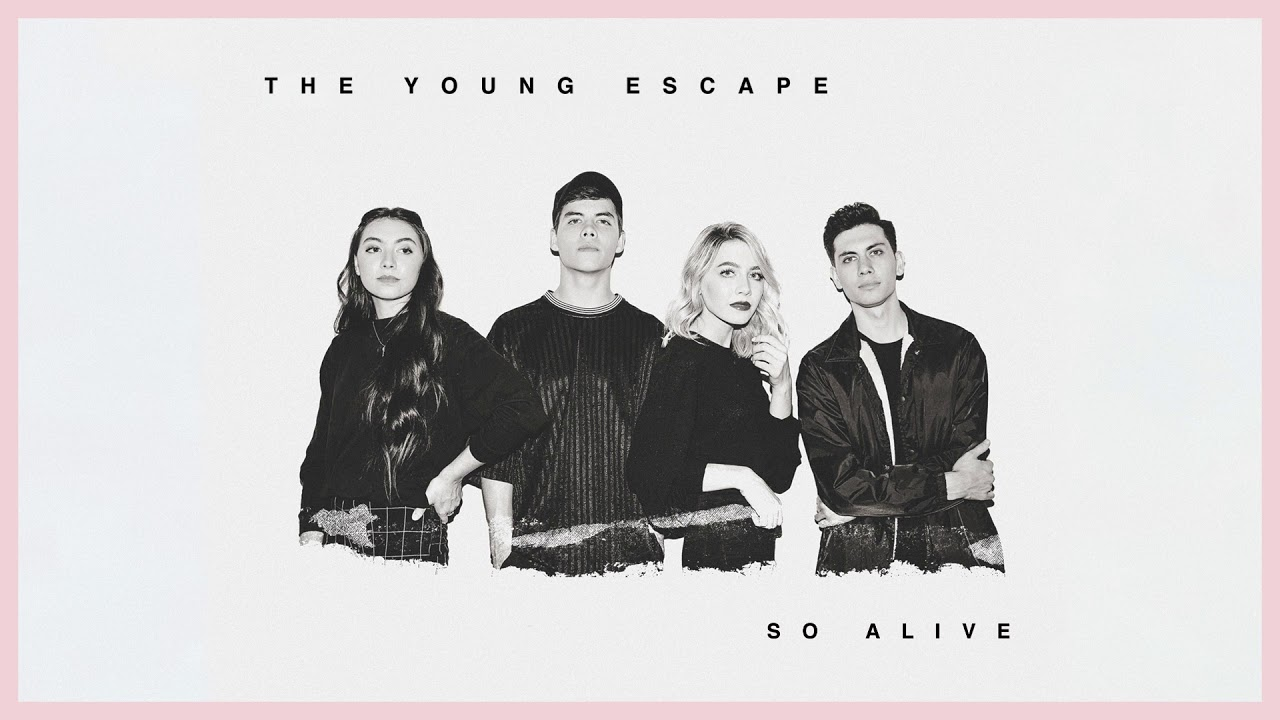 So Alive - So Alive- Single