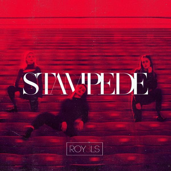 Stampede - Stampede - Single