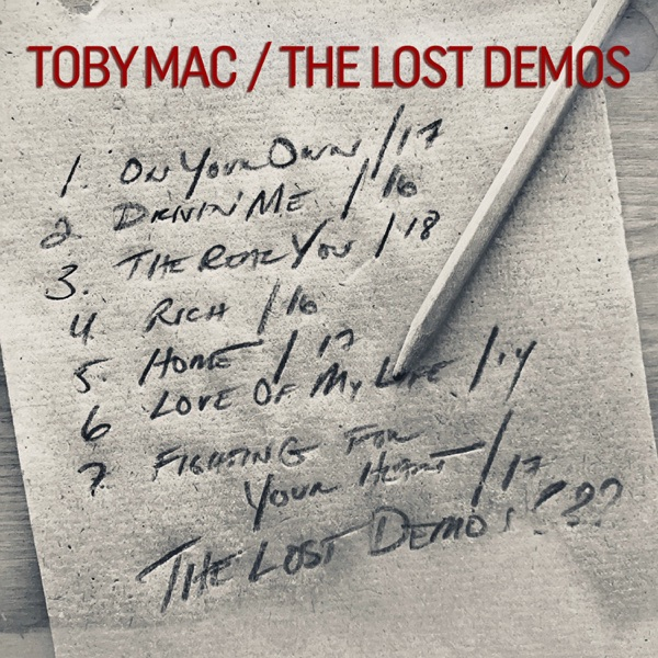 Rich (Ft. Mr. Talkbox) - The Lost Demos