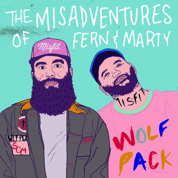 Misfit Anthem - The Misadventures of Fern & Marty