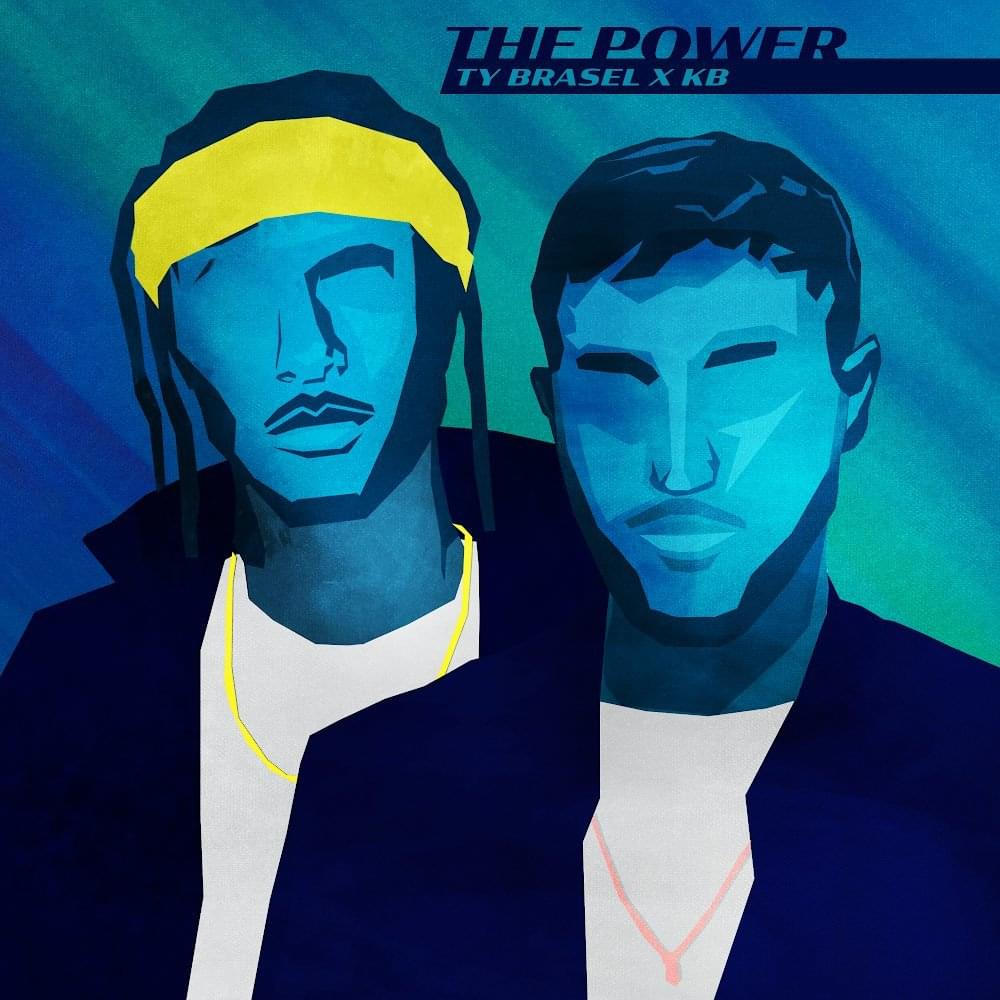 The Power - The Power- Single
