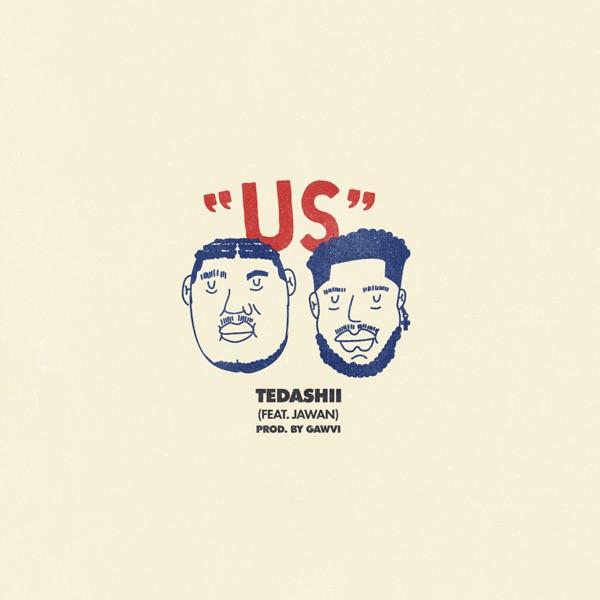 Us (Ft. Jawan) - Us