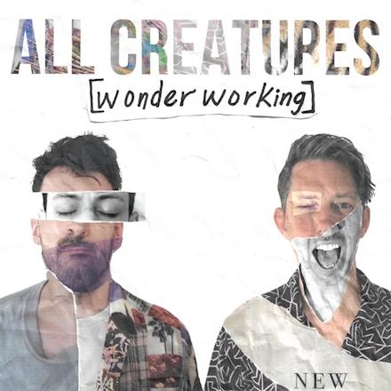 Wonder Working - Wonder Working