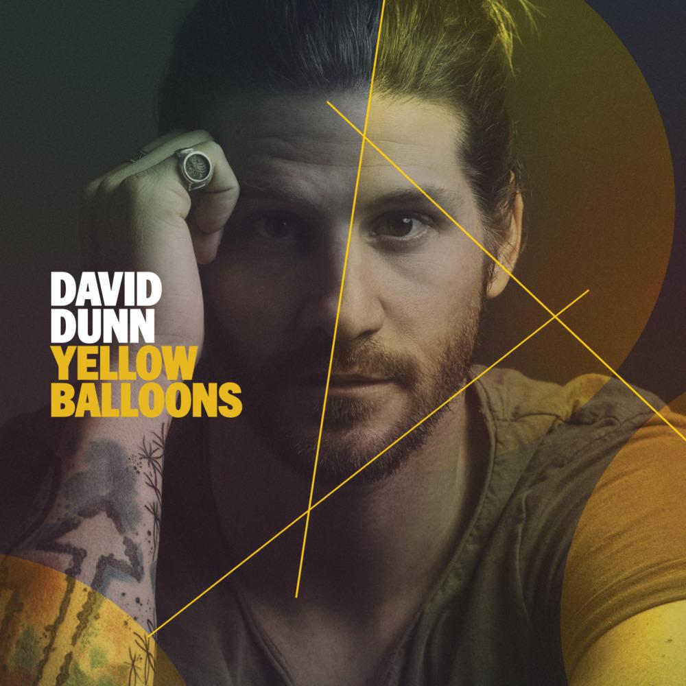 Masterpiece - Yellow Balloons
